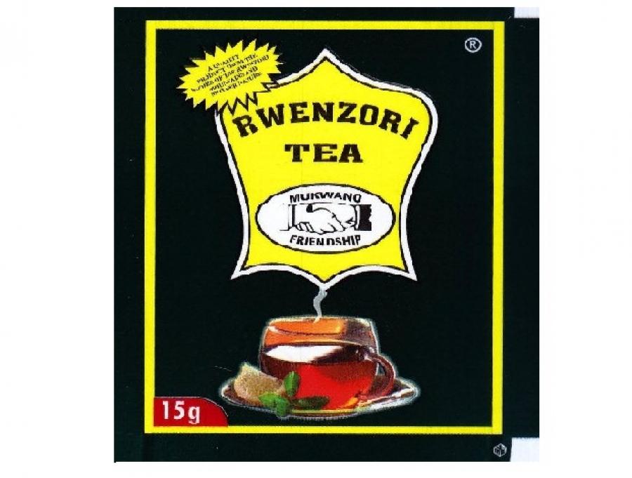 Rwenzori Sachet