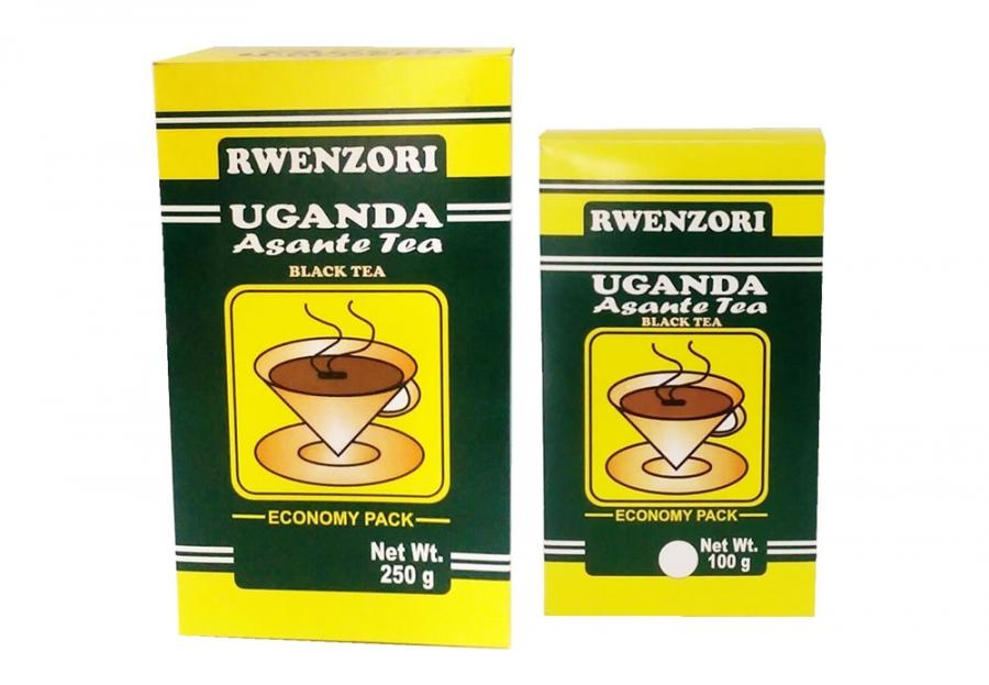 Asante Tea