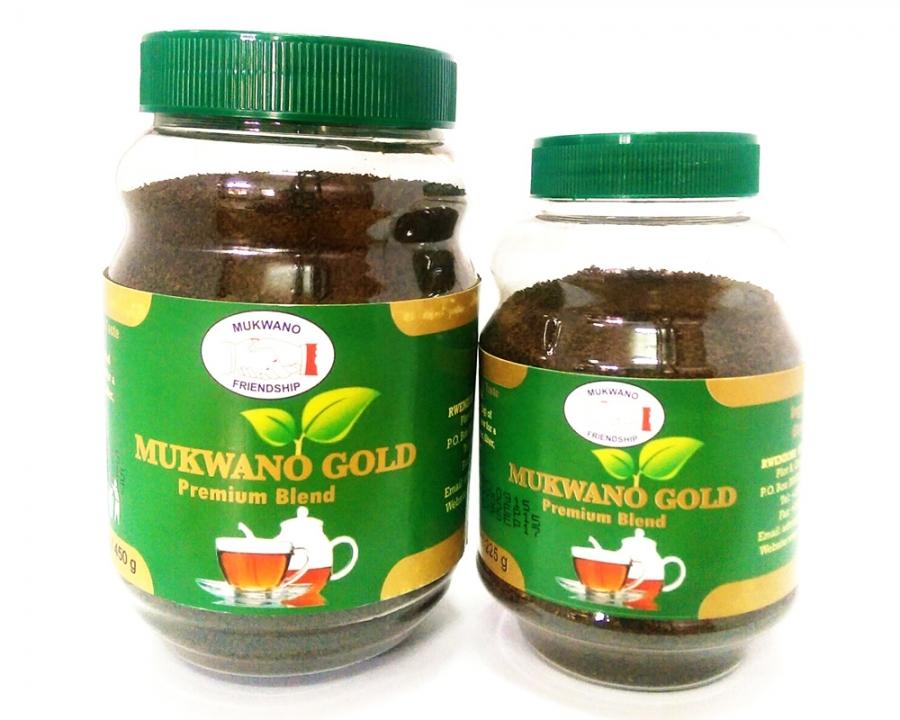 Mukwano Gold