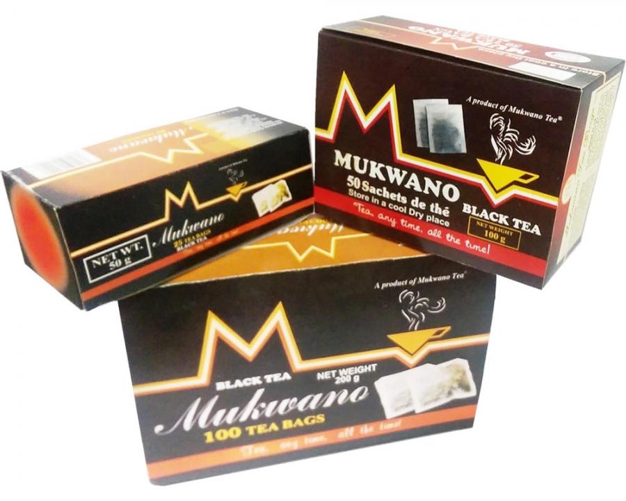 Mukwano Bags